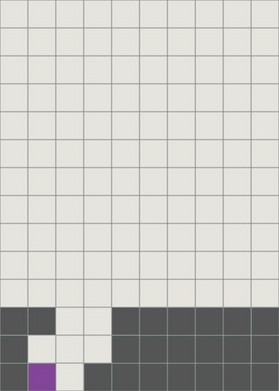 トリニティ テトリス テトリス火力表/ぷよぷよ火力表